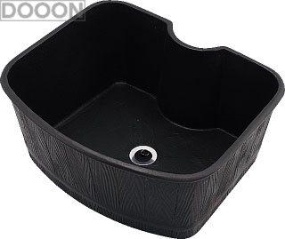 カクダイ 水栓材料 水栓柱パン(丸型)【624-910】[新品]