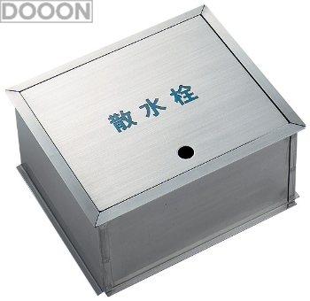 カクダイ 水栓材料 散水栓ボックス【626-133】[新品]