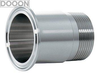 カクダイ 水栓材料 ヘルール外ネジアダプター//2.5S×50【690-26-EX50】[新品]