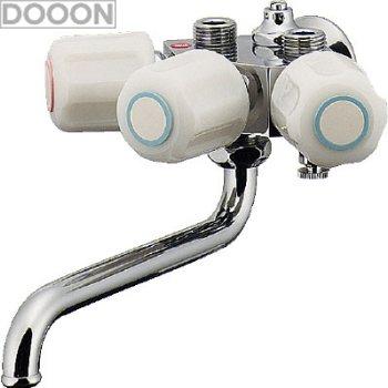 カクダイ 水栓材料 ソーラ混合自在栓【7200】[新品]