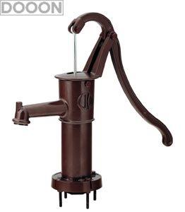 カクダイ 水栓材料 ガーデンポンプ【734-031-32】[新品]