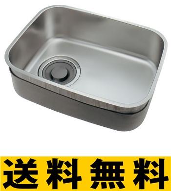 カクダイ ステンレスシンク【457-022】[新品]
