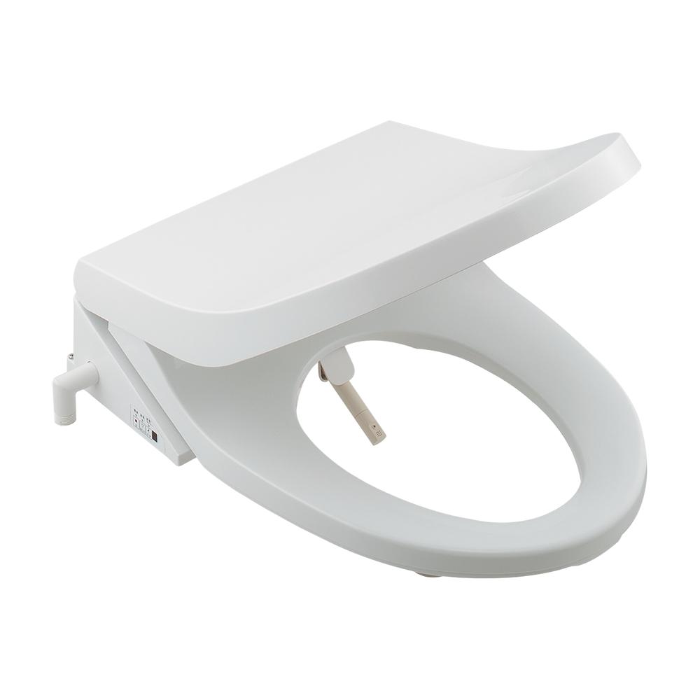 カクダイ[KAKUDAI] 【#JA-JCS590DRNBW1】 温水洗浄便座(ワイヤレスリモコン式) トイレ