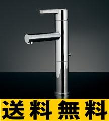 カクダイ シングルレバー混合栓(トール)【183-121】【183121】[新品]