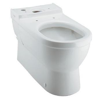 カクダイ 腰掛便器(ホワイト) リフォーム仕様【#DU-2127010000R】[新品]