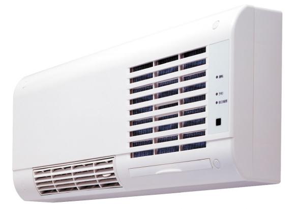 マックス 換気扇【BS-K150WL】 浴室暖房・換気・乾燥機 洗面室暖房機(壁付タイプ) [JB91804] [新品]【NP後払い不可】
