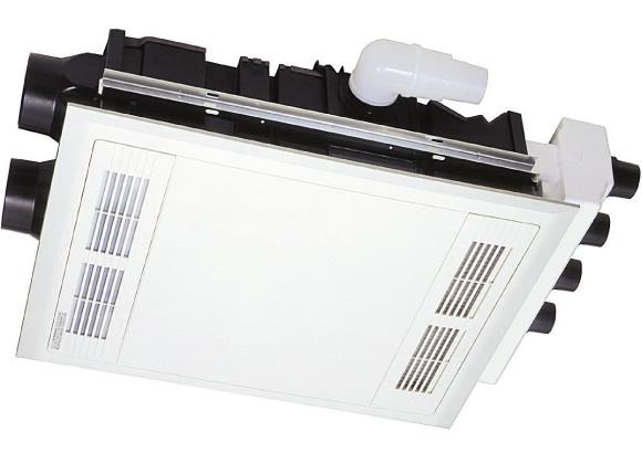 マックス 換気扇【ES-8300DC】 24時間 換気システム 全熱交換型 全熱交換型24時間換気システム 戸建用 [JE90601] [新品]【NP後払い不可】