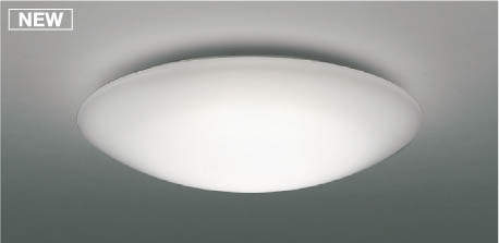 コイズミ KOIZUMI 照明 住宅用 シーリングライト【AH48901L】[新品], スリーププラス 60d612db