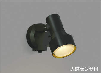 コイズミ KOIZUMI 照明 住宅用 エクステリアライト【AU40622L】[新品]