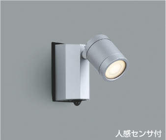 コイズミ照明 KOIZUMI 住宅用 エクステリアライト【AU43324L】[新品]