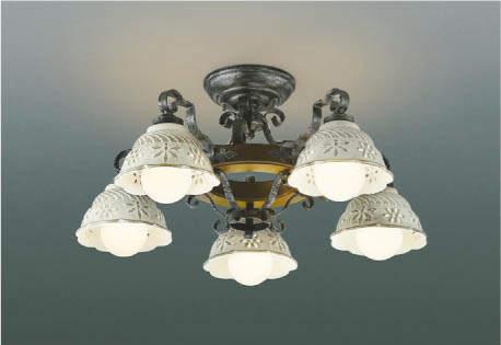 コイズミ KOIZUMI 照明 住宅用 LEDランプ交換可能型 ~10畳 非調光 電気工事不要タイプ【AA42865L】[新品]