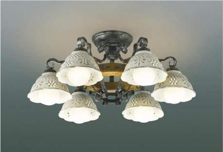 コイズミ KOIZUMI 照明 住宅用 LEDランプ交換可能型 ~12畳 非調光 電気工事不要タイプ【AA42871L】[新品]