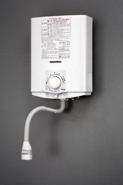パロマ ガス瞬間湯沸器 元止式 PH-5BV (PH-5BS後継機種) ガス瞬間湯沸かし器 5号 【人気ランキング入賞】[新品]