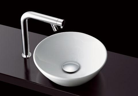 【L701床排水金具セット(Sトラップ)】TOTO カウンター式手洗い器・Sトラップセット[新品]