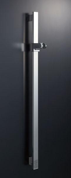 LIXIL リクシル 【BF-28C(800)-PU1】 シリーズ名: シリーズ外 品名: スライドバー付シャワーフック[新品]