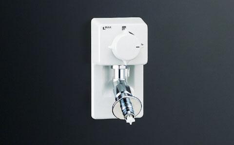 LIXIL リクシル 【LF-54RQ-U-DS】 シリーズ名: シリーズ外 品名: 緊急止水弁付洗濯機用単水栓(樹脂配管用)(寒冷地)[新品]