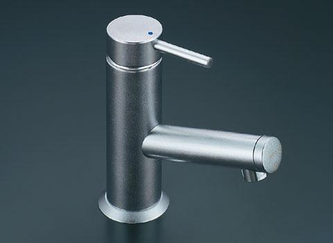 LIXIL リクシル 【LF-E02N/SE】 シリーズ名: eモダン 品名: シングルレバー単水栓(寒冷地)[新品]