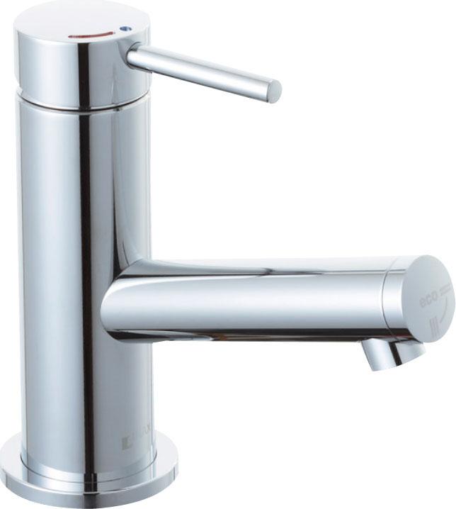 LIXIL リクシル 【LF-E340SYCN】 シリーズ名: eモダン 品名: シングルレバー混合水栓(寒冷地)[新品]