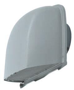 メルコエアテック 換気扇 【AT-250FNS5】 外壁用(ステンレス製) 深形フード(ワイド水切タイプ) 網 [新品]