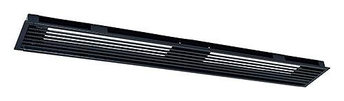 三菱 mitsubishi 換気扇 産業用送風機 [別売]その他部材 AS-GB407B-BK [新品]