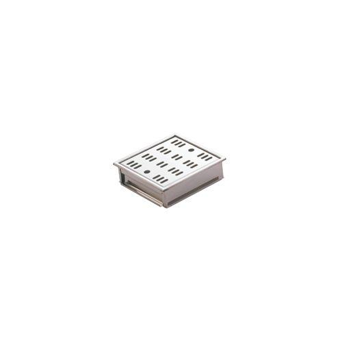 ミヤコ MIYAKO FM20-20Dステンレス枠付排水目皿(深型)【FM20-20D】 排水部材【メーカー直送のみ・代引き不可・NP後払い不可】[新品]