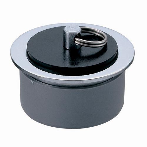 ミヤコ MIYAKO M26W共栓【M26W】寸法 100 排水部材【メーカー直送のみ・代引き不可・NP後払い不可】[新品]