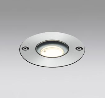 オーデリック 外構用照明 エクステリアライト グラウンドアップライト【OG 254 009P1】OG254009P1[新品]
