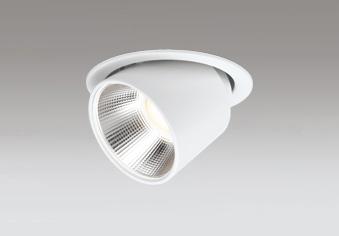 ODELIC 店舗・施設用照明 テクニカルライト 【OD 361 355BC】 ダウンライト オーデリック