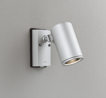 ODELIC 外構用照明 エクステリアライト 【OG 254 541P1】 スポットライト オーデリック