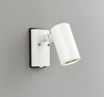ODELIC 外構用照明 エクステリアライト 【OG 254 554P1】 スポットライト (※ランプ別売りです。) オーデリック