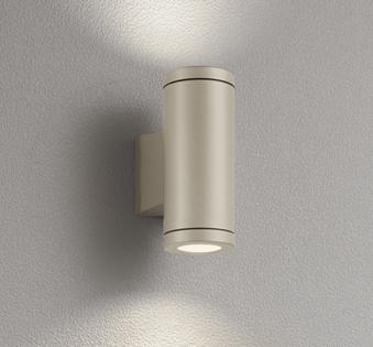 ODELIC 外構用照明 エクステリアライト 【OG 254 891】 ポーチライト (※ランプ別売りです。) オーデリック