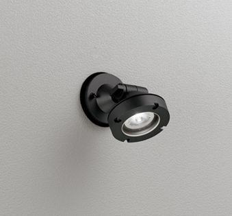 ODELIC 外構用照明 エクステリアライト 【OG 254 901】 スポットライト オーデリック