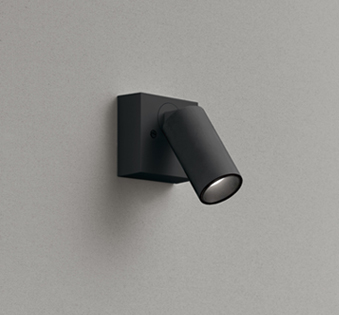 ODELIC 住宅用照明 インテリア 洋 【OS 256 599BC】 ブラケットライト·スポットライト オーデリック