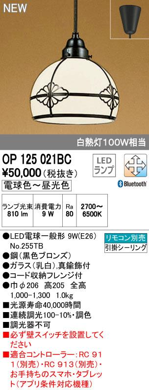 オーデリック 和 【OP 125 021BC】 住宅用照明 インテリア 和 【OP125021BC】 [新品]