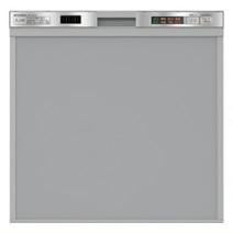 三菱 ビルトイン食器洗い乾燥機 45H1シリーズ ドアパネル型【EW-45H1S】スリムデザイン[新品]