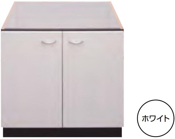 パロマ キッチン リフォーム コンロ下キャビネット【PDC-60W】【50661】
