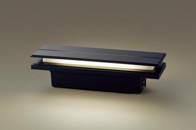 パナソニック 照明 壁直付型・据置取付型 LED(電球色) ゲートブラケット 60形電球1灯相当・拡散タイプ 防雨型・明るさセンサ付 【LGWJ50127LE1】[新品]