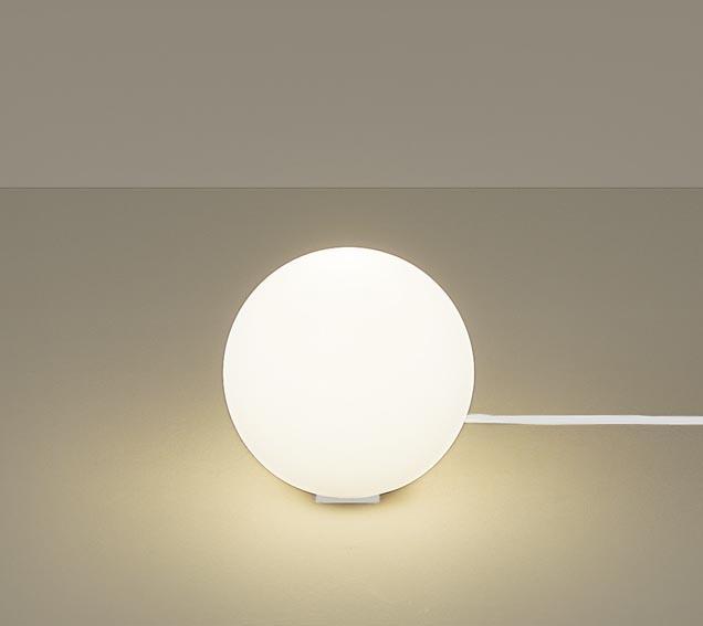 パナソニック 照明 床置型 LED(電球色) スタンド 25形電球1灯相当 MODIFY(モディファイ) 【SC801W】[新品]