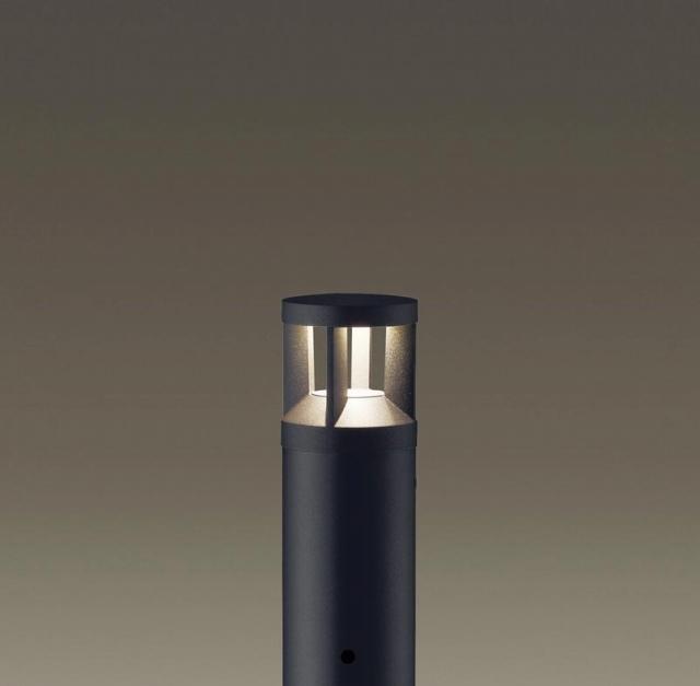 パナソニック 照明 埋込式 LED(電球色) エントランスライト 40形電球1灯相当・拡散タイプ 防雨型/地上高330mm 【XLGE7310LE1】[新品]