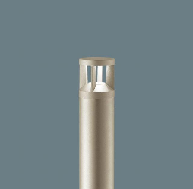 パナソニック 照明 埋込式 LED(電球色) エントランスライト 40形電球1灯相当・拡散タイプ 防雨型/地上高500mm 【XLGE7331LE1】[新品]