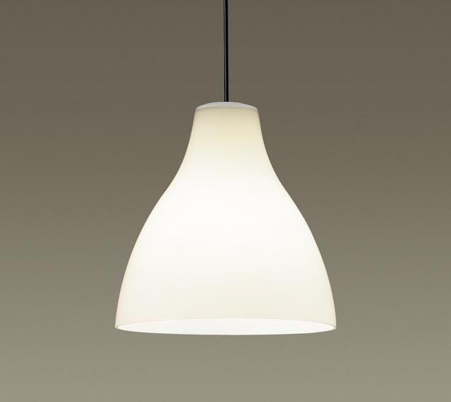 パナソニック 照明 直付吊下型 LED(電球色) ペンダント 100形電球1灯相当・ガラスセードタイプ 【LGB15088】[新品]