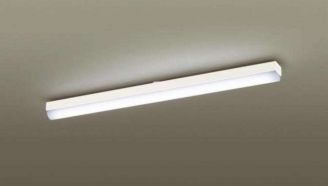 パナソニック 照明 天井直付型 LED(昼白色) キッチンベースライト 32形Hf蛍光灯2灯相当・拡散タイプ 【LGB52040LE1】[新品]