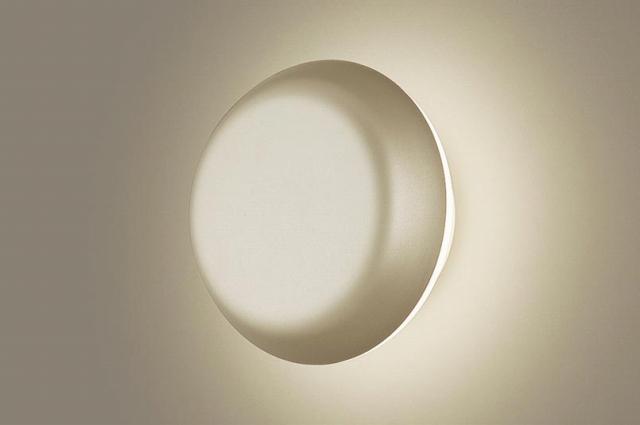 パナソニック 照明 天井直付型・壁直付型 LED(電球色) ポーチライト 60形電球1灯相当・拡散タイプ 防雨型 MODIFY(モディファイ) 【LGW80151KLE1】[新品]