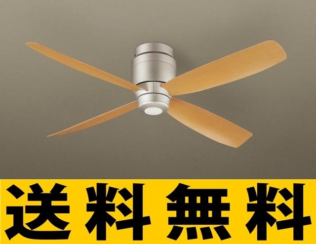 パナソニック 照明 天井直付型 シーリングファン DCモータータイプ 風量4段切替・逆回転切替・1/fゆらぎ・3時間タイマー 【SP7072】[新品]