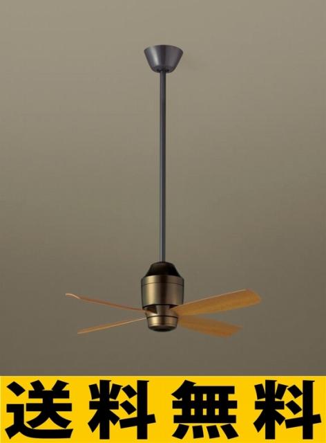 パナソニック 照明 天井直付型 シーリングファン 風量4段切替・逆回転切替・1/fゆらぎ・3時間タイマー 【XS7810】[新品]