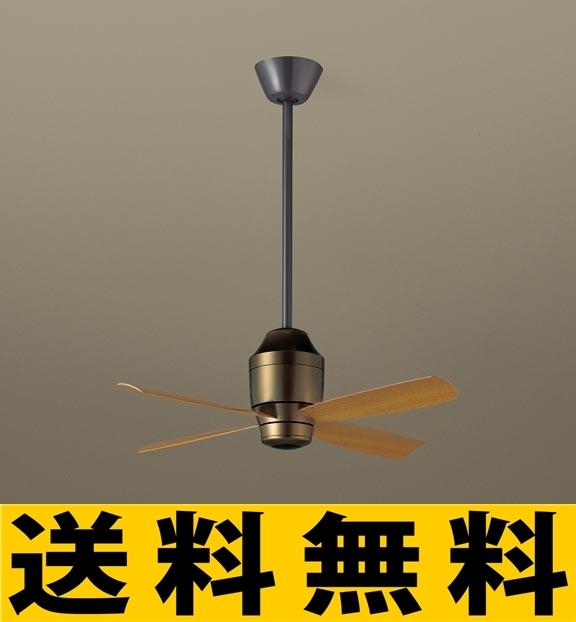 パナソニック 照明 天井直付型 シーリングファン 風量4段切替・逆回転切替・1/fゆらぎ・3時間タイマー 【XS7820】[新品]