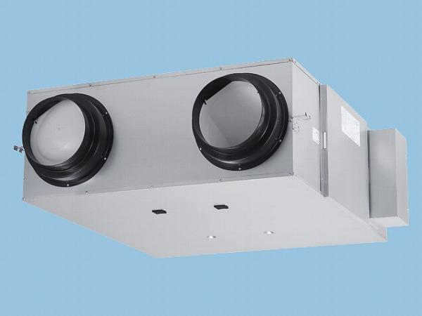 パナソニック Panasonic 換気扇 換気扇部材【FY-800ZD10S】熱交換気ユニット天井埋込形標準・200V[新品]
