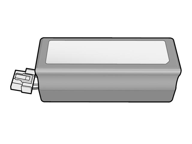 パナソニック Panasonic 掃除機 充電式リチウムイオン電池 AVV97V-QQ
