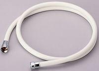パナソニック Panasonic【GRYZKF2JW16】シャワーホース(白)長さ1.6m(KVK製) パーツショップ[新品]【RCP】