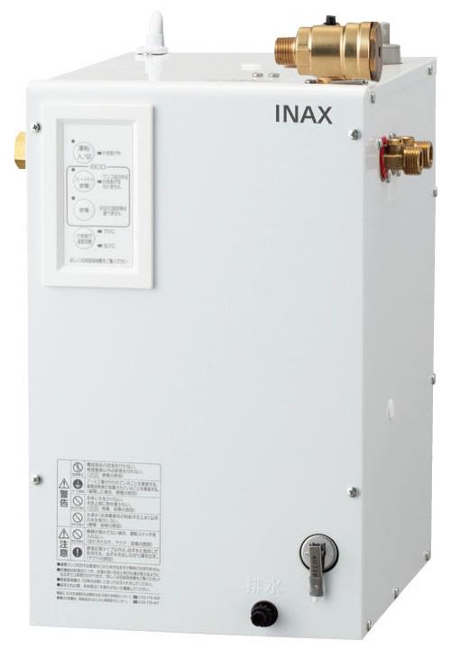 INAX・LIXIL 電気温水器【EHPN-CB12ECV3】 12L ゆプラス 出湯温度可変スーパー節電タイプ [イナックス・リクシル]